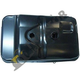 Mazot Deposu Kesikli Tip Massey Ferguson 250G – 255EP – 260G Yerli İmalat TIH000000476