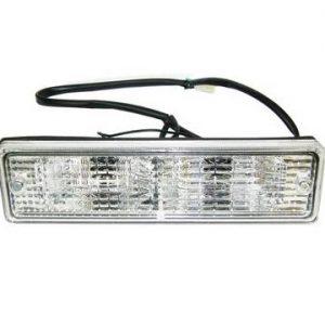 Ön Park Lambası Yeni Model Beyaz Sağ – Sol Massey Ferguson 240 – 240S – 277 – 3105 Yerli İmalat OC140420192006