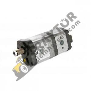 Hidrolik Direksiyon Tandem Pompa Massey Ferguson 3075 – 3085 – 3095 – 3105 Orjinal TIH000001073