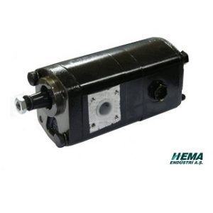Hidrolik Direksiyon Tandem Pompa Massey Ferguson 3075 – 3085 – 3095 – 3105 Hema TIH000001071