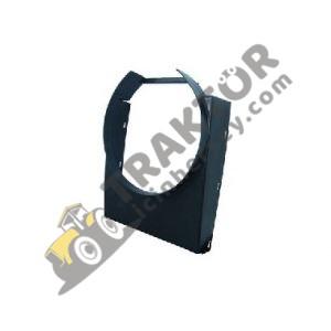 Radyatör Davlumbazı Plastik Massey Ferguson 256G – 266G – 277G OC110820190608