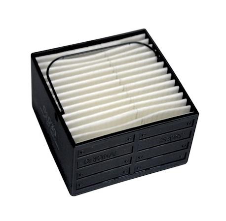 Mazot Filtresi Kare Massey Ferguson 3075 – 3085 – 3095 – 3105 Modelleri İçin Orjinal OC270420181303