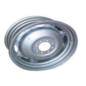 Arka Jant Komple 14X38 Massey Ferguson 398 – 3105 Jantsa OC120520180400
