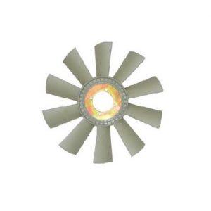 Vantilatör Kanadı Pervane 10lu Plastik Tip Massey Ferguson 3075 – 3085 – 3095 – 3105 Orjinal Muadili OC091220181549