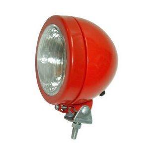 Ön Far Mini Kırmızı Massey Ferguson 135 – 185 Yerli İmalat OC121120181946