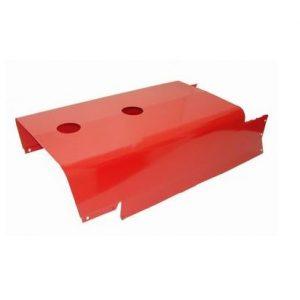 Üst Kaput Kırmızı Massey Ferguson 240 – 240S OC161220181741