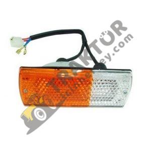 Ön Sinyal Lambası Massey Ferguson 240 – 240S – 285 – 285S Yerli İmalat OC010520191406