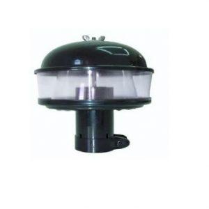 Hava Filtre Camlı Baca Borusuz (Siyah) Massey Ferguson 240 – 240S Ekonomi OC1205201816301