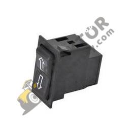 Massey Ferguson Sinyal Kontrol Anahtarı Komuta Düğmesi 398 TIH000000381