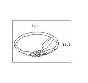 Direksiyon Simidi Kamalı Üçgen Kapaklı Massey Ferguson 35X – 135 Eryavuz OC130520180238