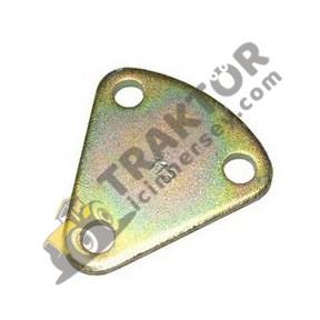 Ayak Basacak Mesnet Sacı 3 Delikli Massey Ferguson 135 – 240 – 240S Orjinal TIH000000436