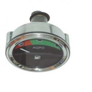 Mazot Saati Yeni Model (Elektrikli) Massey Ferguson 240 – 240S – 255 – 265 – 275 – 285 ithal OC080520180818