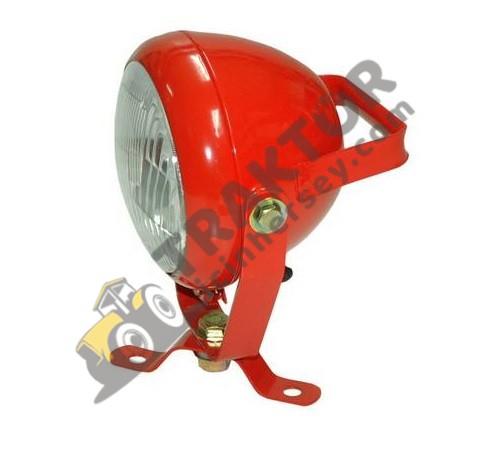 Arka Mafsallı Far Kırmızı Massey Ferguson Tüm Modeller Orjinal Kalitesinde OC120820181500