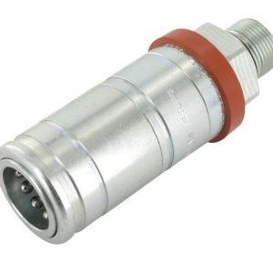 Hidrolik Damper Adaptörü Şıkşık – Şipşak Massey Ferguson 240S – 2615 GE – 2615 – 2620 GE – 2620 – 2620 XTRA – 2625F – 2625GE – 2625 – 2630 – 2630 GE – 2630F – 2635 Modeller İçin Orjinal OC130720181151