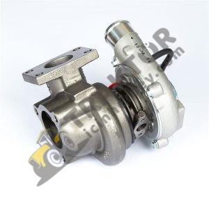 Turbo Ünitesi Komple Massey Ferguson 266G – 3060 Orjinal OC250720181843