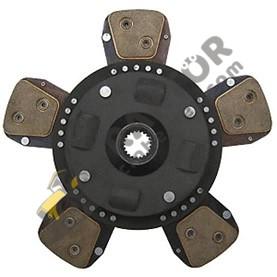 Debriyaj Balatası Massey Ferguson 2615 – 2625 – 2625GE – 2625F – 2635 Orjinal TIH000000192