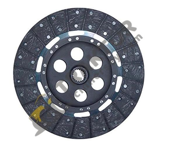 Debriyaj Balatası 12inc Massey Ferguson 265 – 265S – 286G – 285 – 285S (4×4) Modelleri Yerli İmalat OC0105201817273