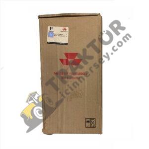 Hava Filtresi Dış Uzel 3611132M1 Massey Ferguson 276G – 286G Orjinal TIH000001239