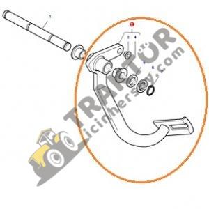 Debriyaj Pedalı Askı Tip Yeni Model Massey Ferguson 240 – 240S – 255EP OC160820190604