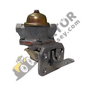 Mazot Otomatiği 4 Delik Massey Ferguson 398 OC080820190820