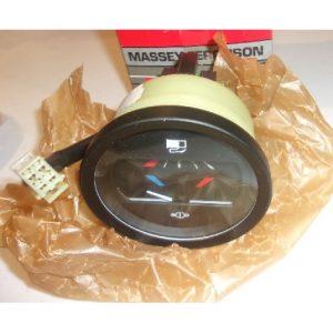 Mazot Ve Hararet Saati Komple Massey Ferguson 398T Orjinal OC1805201814591