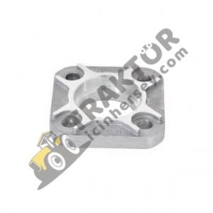 Devirdaim Ara İlave Parça Aluminyum İnce 1.3cm Massey Ferguson 165 – 175 – 185 OC130820191303