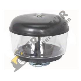Hava Filtre Camlı Baca Plastik 63.5MM Massey Ferguson 265 – 285 Ekonomi TIH000000540