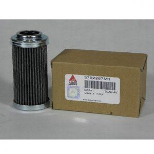 Hidrolik Direksiyon Şase Filtresi Kısa Massey Ferguson 5400 – 6400 Orjinal OC150720180902