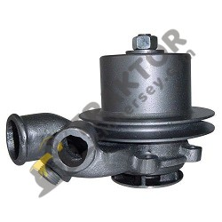 Devirdaim Su Pompası Massey Ferguson 398T Orjinal TIH000000514