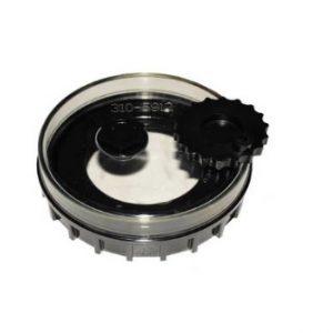 Mazot Filtre Alt Camı Massey Ferguson 5445 – 5455 – 5460 – 6445 – 6455 Tier3 Modelleri İçin Yerli İmalat OC1507201810571