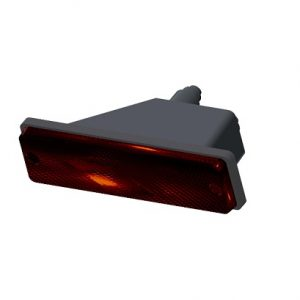 Sinyal Lambası Sol Massey Ferguson 240 (Hindistan) – 240S (Hindistan) – 2615 – 2620 – 2620 XTRA – 2630F Orjinal OC310520182140