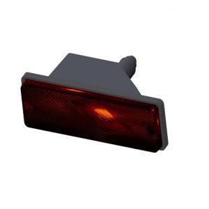 Sinyal Lambası Sağ Massey Ferguson 240 (Hindistan) – 240S (Hindistan) – 2615 – 2620 – 2620 XTRA – 2630F Orjinal OC3105201821401