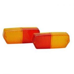 Arka Stop Lamba Camı Sol Fiat 480 – 640 OC141120181900