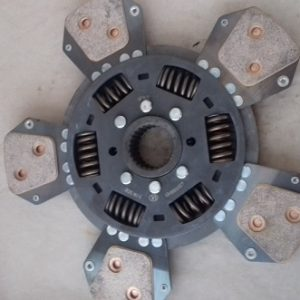 Debriyaj Balatası Massey Ferguson 4707 – 4708 – 4709 Orjinal OC0505201812531