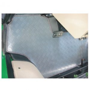 John Deere 5083E PVC Traktör Paspası OC080420181720