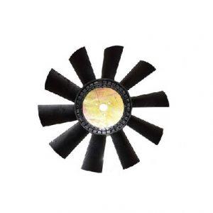 Vantilatör Kanadı 10lu Plastik Çap 448mm New Holland TD85D – TD95D – TD90D – TD85D Tier2 – TD95D Tier2 Orjinal Muadili OC141220181945