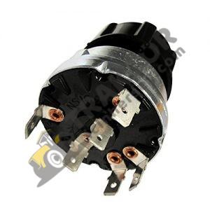 Korna Far Anahtarı Fiat 45-66, 50-66, 55-46, 55-56, 55-66, 60-56, 60-66 Orjinal Muadili OC230820180516
