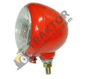 Ön Far Büyük Kırmızı Massey Ferguson 135 – 165 – 240 – 285 Yerli İmalat OC121120181952