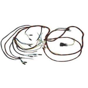 Elektrik Tesisatı Komple Massey Ferguson 165 – 185 Yeni Model Erimti OC190520180417