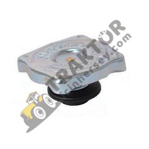 Radyatör Kapağı Kare New Holland 55-56 60-56 – 450 – 80-56 Seri Yerli İmalat