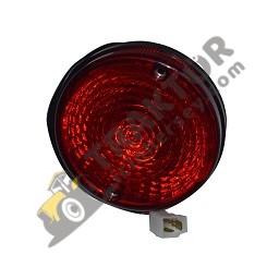 Massey Ferguson Sinyal Lambası Köşeli Çamurluk Sol 2635 – 4707 – 4708 – 4709 TIH000000389