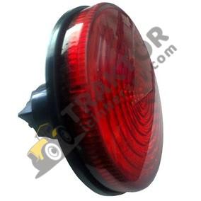 Massey Ferguson Sinyal Lambası Köşeli Çamurluk Sağ 2635 – 4707 – 4708 – 4709 Orjinal TIH000000390