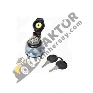 Kontak Anahtarı Tümosan Tüm Modeller İçin Uygundur OC120820191340