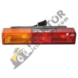Arka Sol Stop Lambası Kablolu Orjinal Tümosan 60-80 65-80 70-80 4000 6000 74-80 82-80 90-80 8000 Serileri TIH000000415