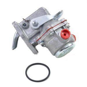 Mazot Otomatiği New Holland TD65 – TD75 – TD85 – TD95 – TT50 – TT55 – TT60 – TT65 – TT75 Orjinal Muadili OC021020181911