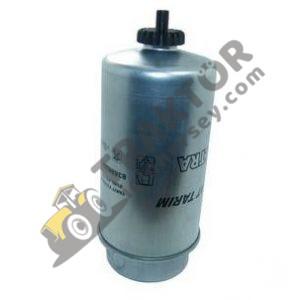 Mazot Filtresi Atom Uzun Valtra Euro2 A75 – A85 – A95 Orjinal TIH000000651