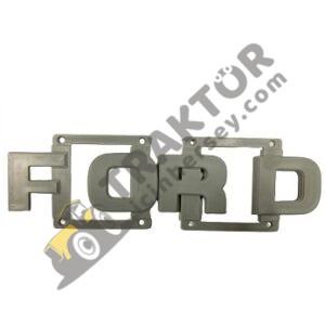 Yazı Takımı Plastik Ford (2 Parça) Ford 3600 – 4000 TIH000001199