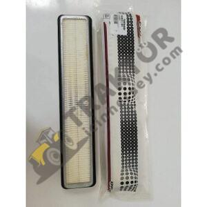 Kabin Filtresi New Holland TD85D – TD75D – TD65D – TD55D – TT50 – TT55 – TT65 – TT60 – TT75 – TM130 – TM120 – TD95D – TD100D – TD90D – TD80D TIH000001208