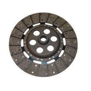 Debriyaj Balatası 12inc Massey Ferguson 285 – 285S Yerli Üretim Takviyeli Özel OC01052018070321