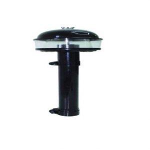 Hava Filtre Camlı Baca Borulu (Siyah) Massey Ferguson 240 – 240S Yerli İmalat OC120520181630